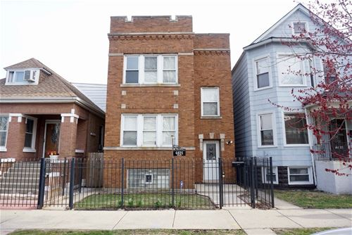 4821 W Medill, Chicago, IL 60639