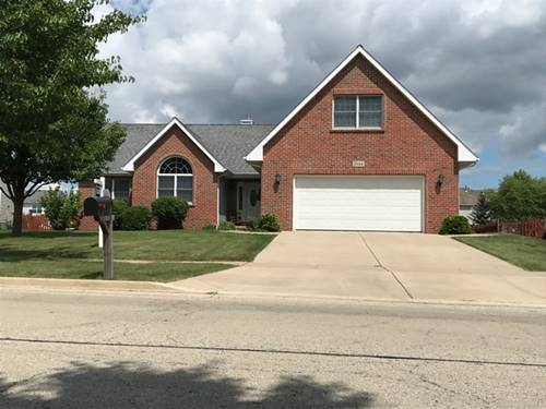 1844 Walsh, Yorkville, IL 60560