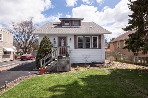 173 Villa, Elmhurst, IL 60126