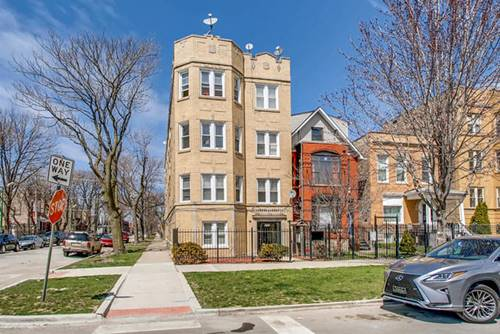 3056 W Franklin, Chicago, IL 60612