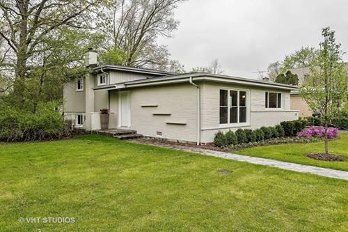 328 Jefferson, Glencoe, IL 60022