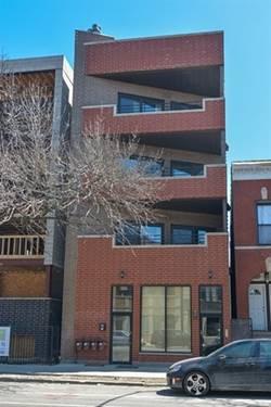 921 N Damen Unit 3, Chicago, IL 60622 Noble Square
