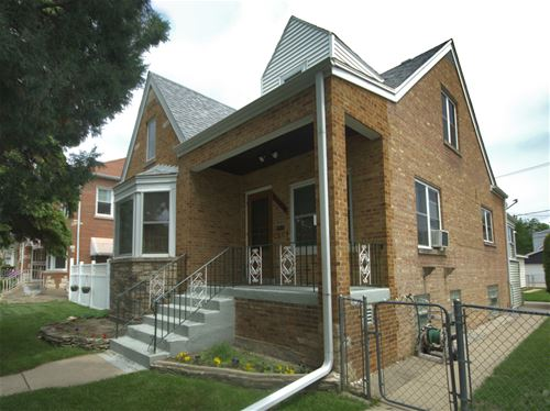 3817 N Pontiac, Chicago, IL 60634