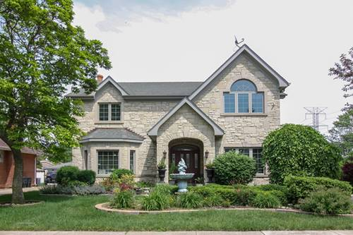 4615 Wisconsin, Forest View, IL 60402