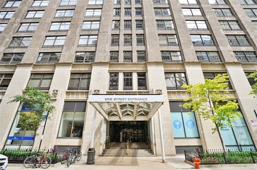 680 N Lake Shore Unit 822, Chicago, IL 60611 Streeterville