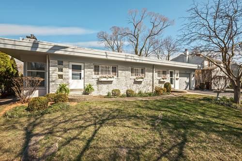 231 Avon, Northfield, IL 60093