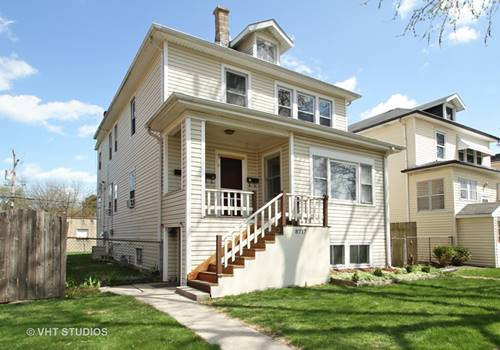 8717 Callie Unit 2, Morton Grove, IL 60053