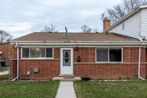 438 Glendale, Glenview, IL 60025