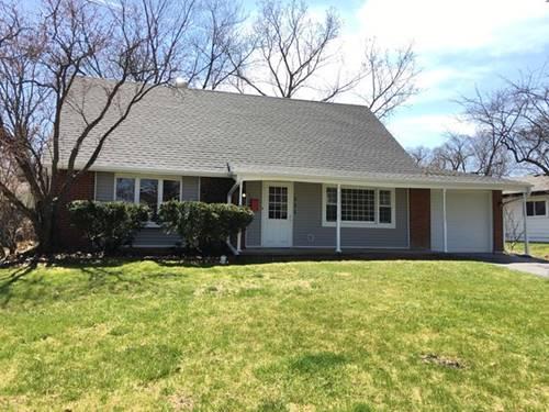 505 Northview, Hoffman Estates, IL 60169