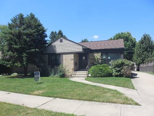 904 Newberry, La Grange Park, IL 60526