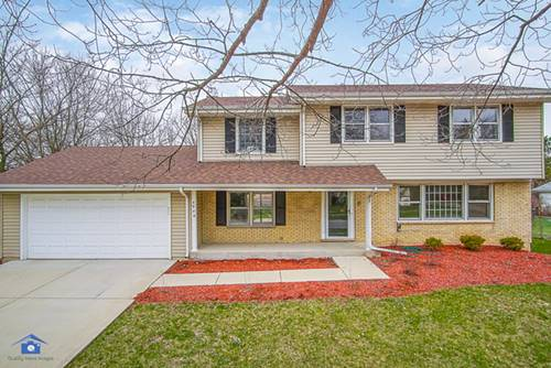 4540 177th, Country Club Hills, IL 60478