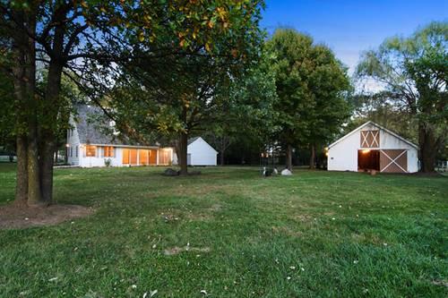 10550 Braeburn, Barrington Hills, IL 60010