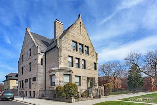 3601 S Michigan, Chicago, IL 60653