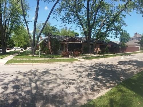 1050 Cedar, Park Ridge, IL 60068