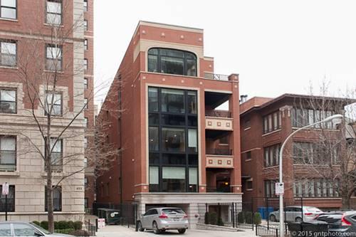 441 W Briar Unit 2, Chicago, IL 60657 Lakeview