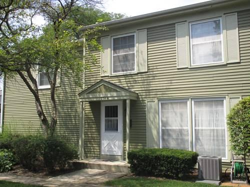 1231 Bunker Hill Unit E, Wheaton, IL 60189