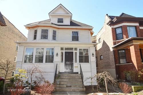 1347 W Hood, Chicago, IL 60660 Edgewater