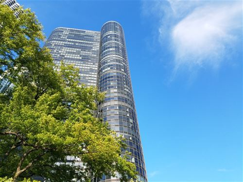 155 N Harbor Unit 3802, Chicago, IL 60601