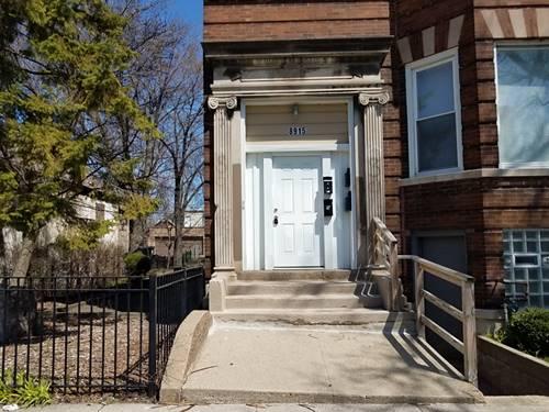 8915 S Exchange Unit 3, Chicago, IL 60617