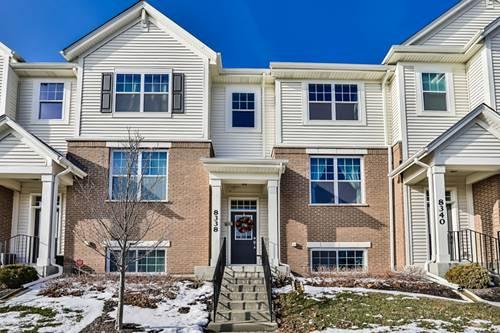 8338 Concord, Morton Grove, IL 60053