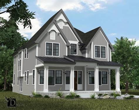 624 W Jefferson, Naperville, IL 60540