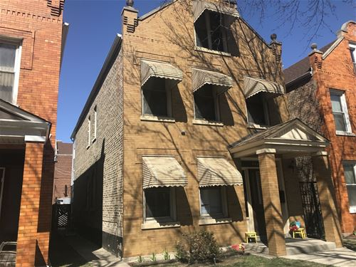 4044 S Richmond, Chicago, IL 60632