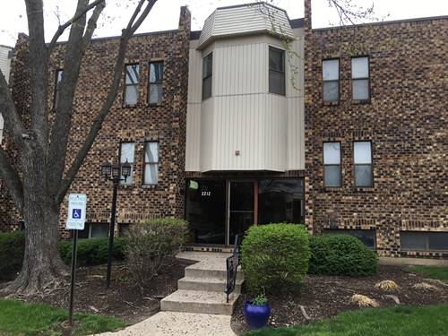 2212 Country Club Unit 4, Woodridge, IL 60517