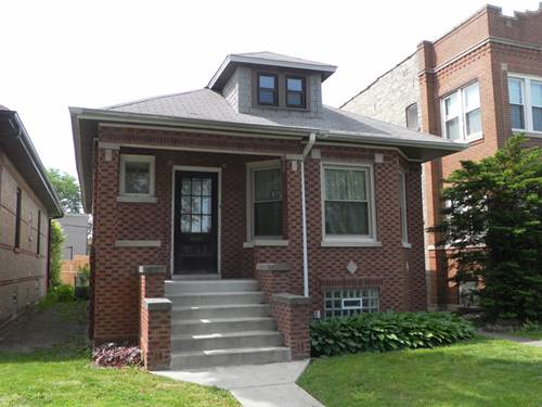 5549 W Giddings, Chicago, IL 60630