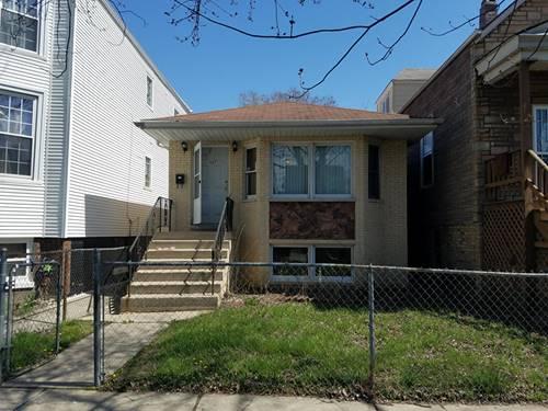 2917 N Ridgeway, Chicago, IL 60618