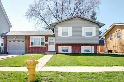 908 Elizabeth, West Chicago, IL 60185