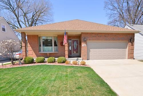 9108 S 53rd, Oak Lawn, IL 60453