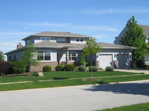 14205 Chalk Hill, Plainfield, IL 60544