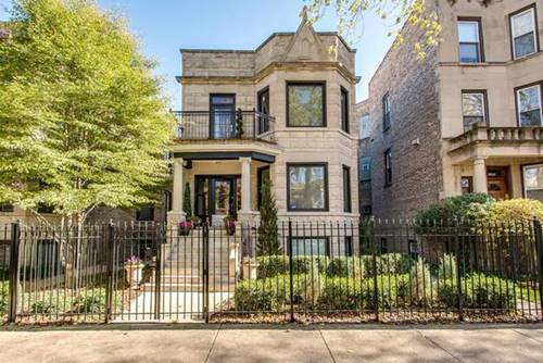 2637 N Troy Unit G, Chicago, IL 60647 Logan Square