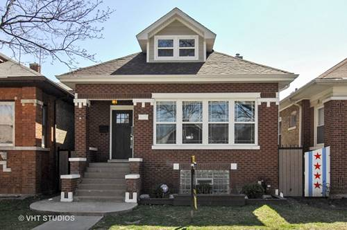 3127 N Kilpatrick, Chicago, IL 60641