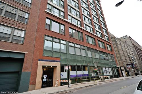 633 S Plymouth Unit 408, Chicago, IL 60605 South Loop