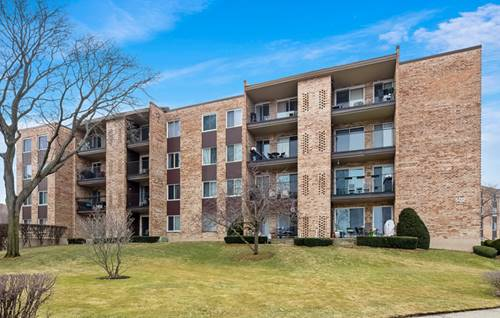502 W Huntington Commons Unit 144, Mount Prospect, IL 60056