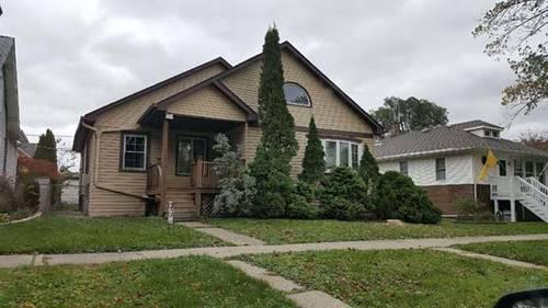 329 S Delphia, Park Ridge, IL 60068
