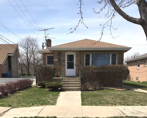 8642 S Kolin, Chicago, IL 60652
