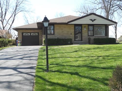 312 Orchard, Hillside, IL 60162