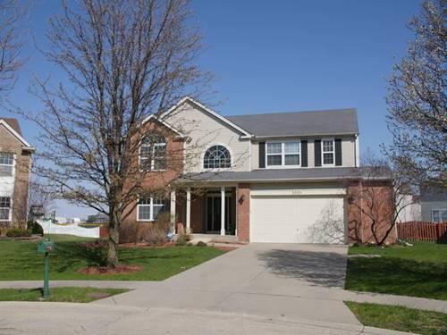 2003 Fairfield, Plainfield, IL 60586