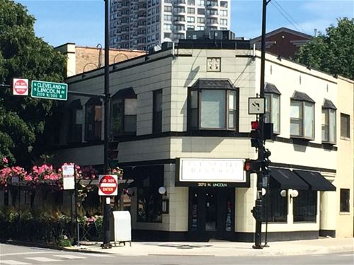 2073 N Lincoln Unit 2C, Chicago, IL 60614 Lincoln Park
