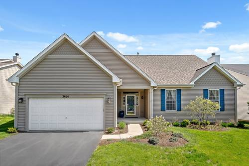 3626 Provence, St. Charles, IL 60175