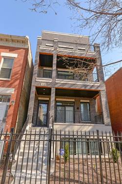 818 W Wrightwood Unit 2, Chicago, IL 60614 Lincoln Park