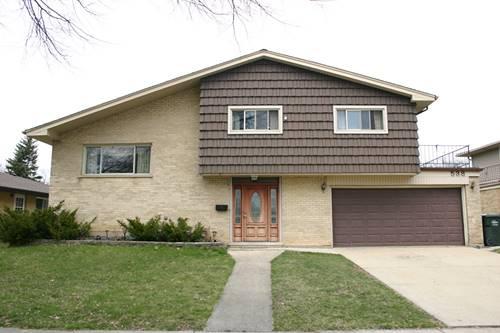 538 W Millers, Des Plaines, IL 60016