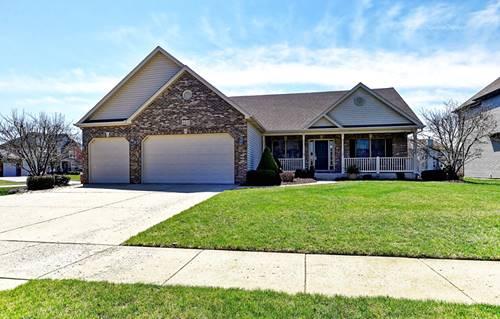 662 Birchwood, Yorkville, IL 60560