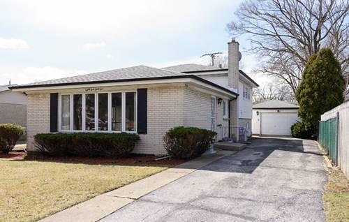 8334 Central, Morton Grove, IL 60053