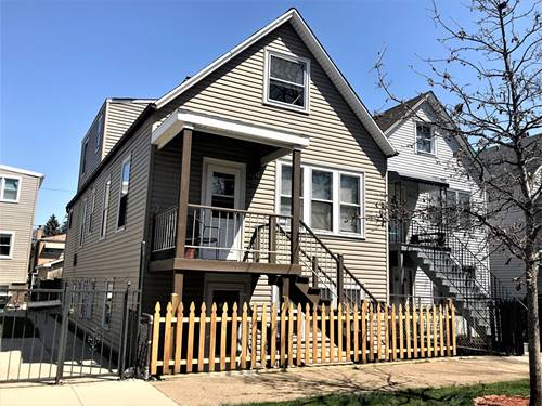 2500 W 46th, Chicago, IL 60632