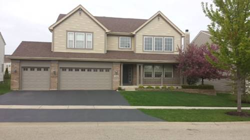 744 Woodfern, Pingree Grove, IL 60140