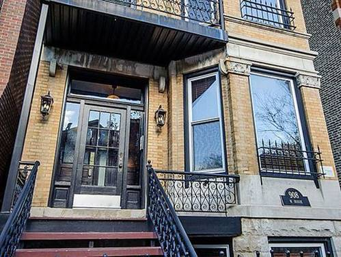 908 W Roscoe Unit 3, Chicago, IL 60657 Lakeview