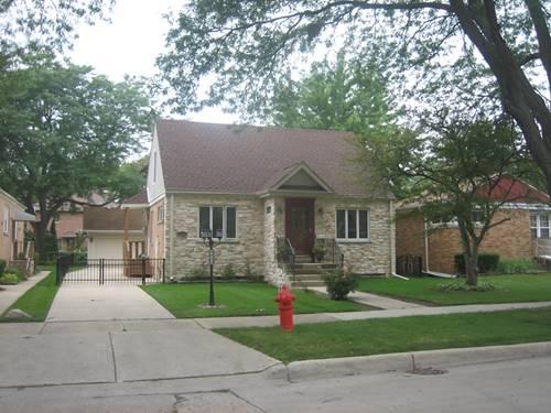 8822 N Parkside, Morton Grove, IL 60053